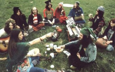 Cannabis & Counterculture: A Stylistic History