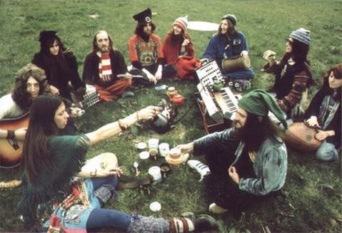 Cannabis & Counterculture: A Stylistic History