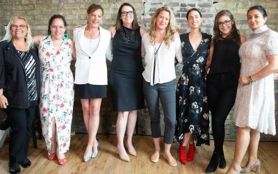 Canadian women cannabis entrepreneurs highlighted at RNMKR Trailblazers event